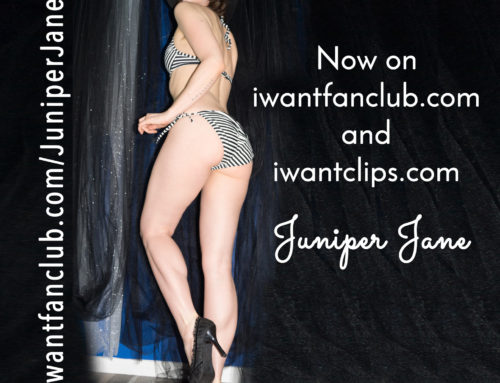 New Clip Store and Fan Club!